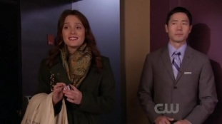 Gossip Girl 04x12 : The Kids Are Not All Right- Seriesaddict